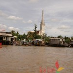 Mekong Delta - Vietnam Tour 12 Days