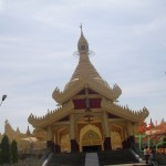 Yangon, Myanmar-Myanmar, Laos and Cambodia adventure tour 24 days