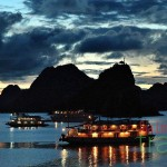 Ha Long Bay - Vietnam and Myanmar tour 7 days