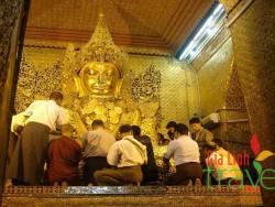 Myanmar Religion and Beliefs