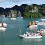 Ha Long Bay- Ha Long Bay tour 1 day