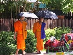Lao Religon