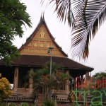 Wat Xiengthong-The highlanders 11 day tour
