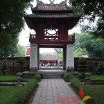 Temple of Literature - Hanoi and Its surrounding tour 7 days