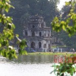Hoan Kiem Lake - Hanoi and Its surrounding tour 7 days