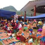 Ethnic Market - Sapa tour 3 days