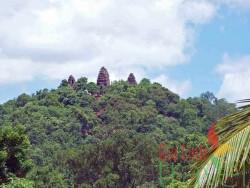 Ba Nan Temple - Battambang