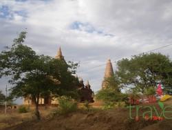 Bagan - ok