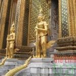 Bangkok-Central Thailand trekking 6 days tour