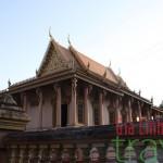 Bat Pagoda - Soc Trang -Mekong Delta 3 days