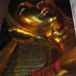 Buddha-Central Thailand trekking 6 days tour
