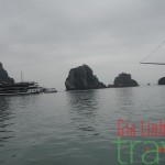 Ha Long Bay -Ha Long Bay tour 1 day