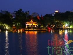Hanoi in the fall