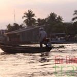 Mekong Delta- Mekong Delta tour 3 days