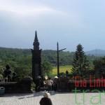 Khai Dinh tomb, Hue, Vietnam-Vietnam and Cambodia tour 12 days