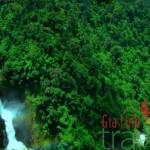 Khao Yai-Central Thailand trekking 6 days tour