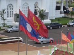 Lao Government-2