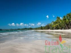 Ngapali Beach 1