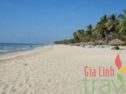 Ngwe Saung Beach2