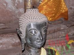 Pak Ou Caves- Luang Prabang
