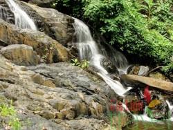Phasua Falls
