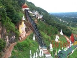 Pindaya Cave3