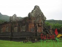 Preah Vihear Temple 1