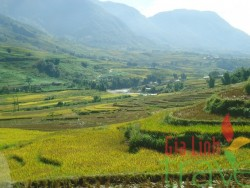 Sapa (at the end of summer)
