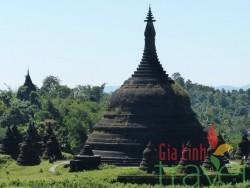 Shittaung Pagoda