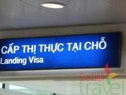 Urgent visa