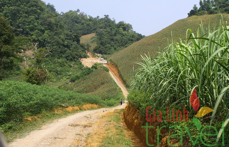 Vietnam's Geography