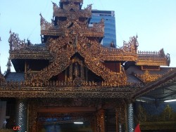 Yangon-ok