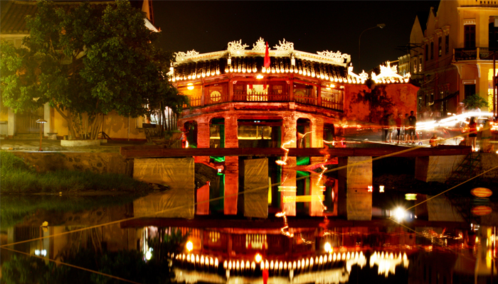 Hoi An holiday package
