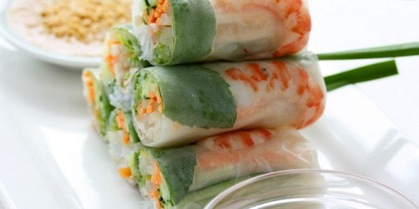 Food is the most attractive thing in Vietnam travel packages