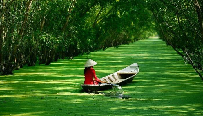 Mekong Delta (Vietnam holiday tours)